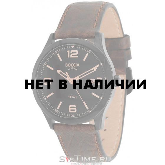 Мужские наручные часы Boccia 3583-02