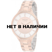 Женские наручные часы Boccia 3240-06