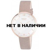 Женские наручные часы Boccia 3244-04