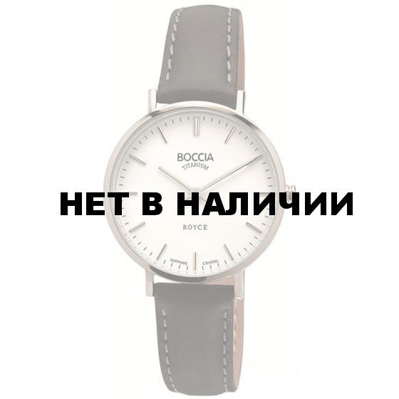 Женские наручные часы Boccia 3246-01