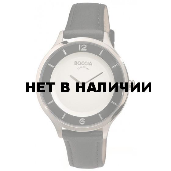 Женские наручные часы Boccia 3249-01