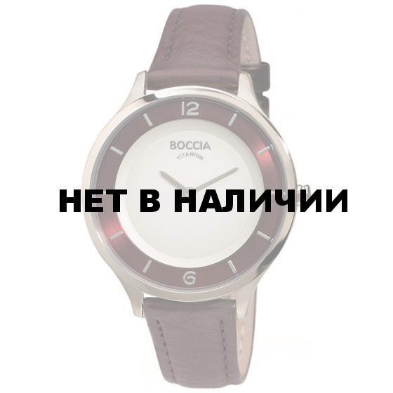 Женские наручные часы Boccia 3249-02
