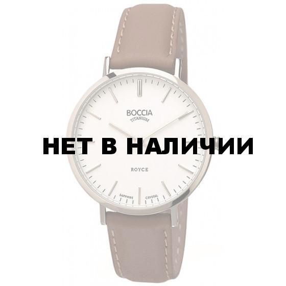 Женские наручные часы Boccia 3590-01