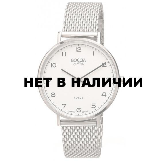 Женские наручные часы Boccia 3590-08
