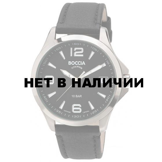 Мужские наручные часы Boccia 3591-01