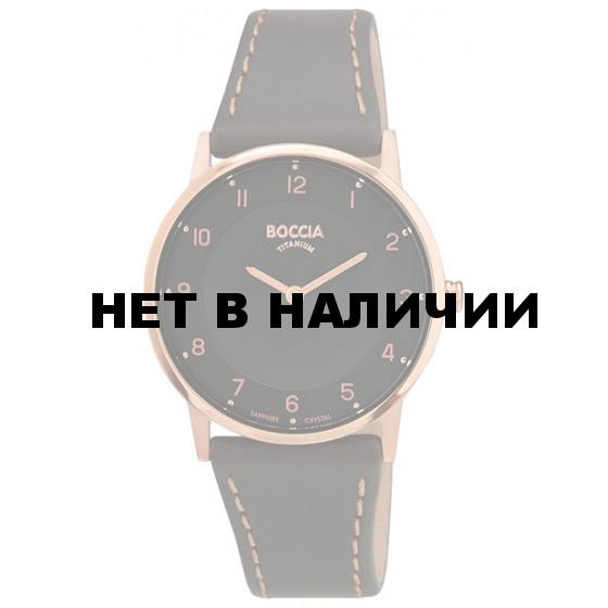Женские наручные часы Boccia 3254-03