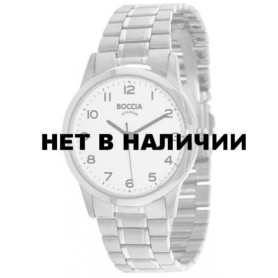 Женские наручные часы Boccia 3258-01