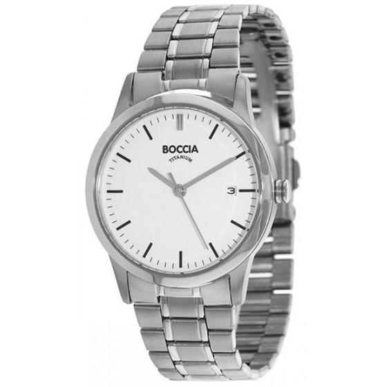 Женские наручные часы Boccia 3258-02
