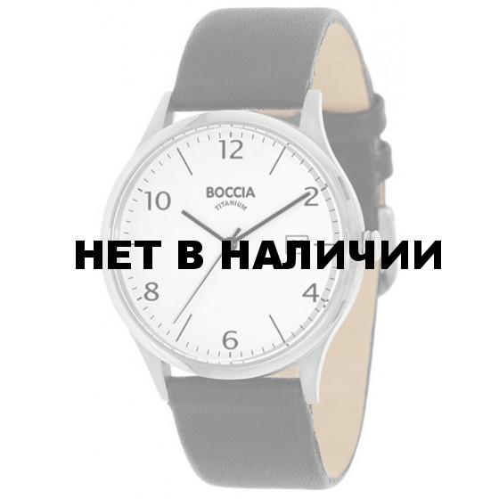 Мужские наручные часы Boccia 3585-01