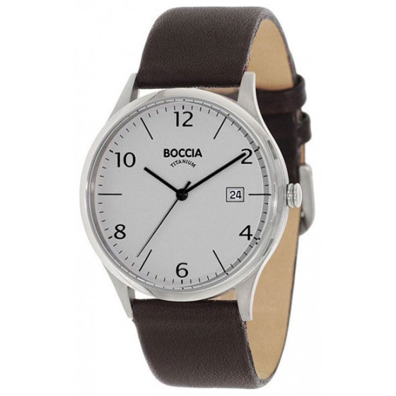 Мужские наручные часы Boccia 3585-02