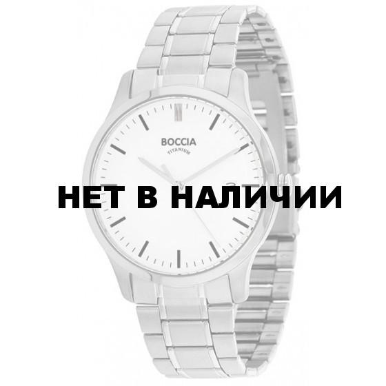 Мужские наручные часы Boccia 3595-02