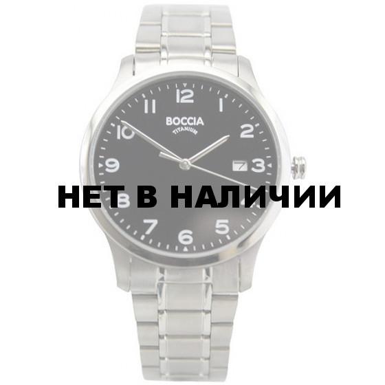 Мужские наручные часы Boccia 3595-03