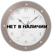 Настенные часы Castita 101B