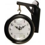 Настенные часы Castita 704BK