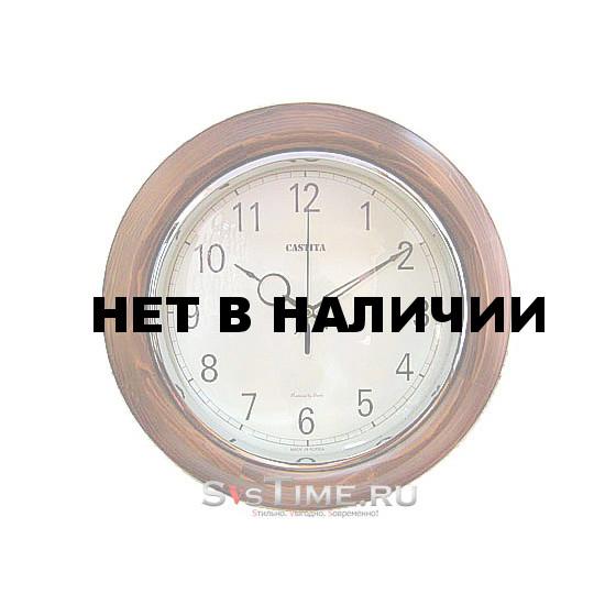 Настенные часы Castita 107A-32