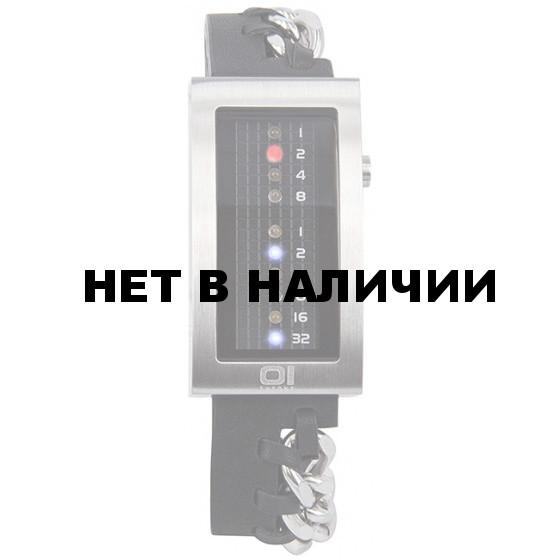 Наручные часы унисекс The One IRM109RB1