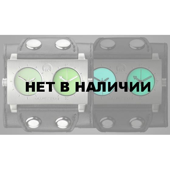 Наручные часы мужские Kraftworxs KW-DT-11B1/12G