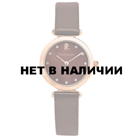 Наручные часы женские Pierre Lannier 031L944