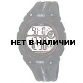 Мужские наручные часы Q&Q M121-001