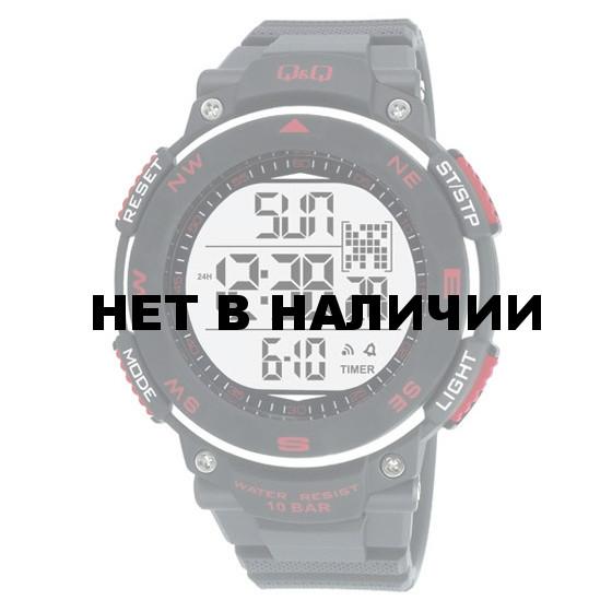 Мужские наручные часы Q&Q M124-001