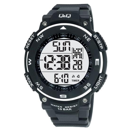 Мужские наручные часы Q&Q M124-002