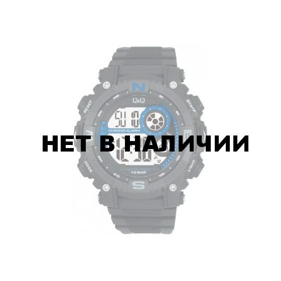 Мужские наручные часы Q&Q M133-003