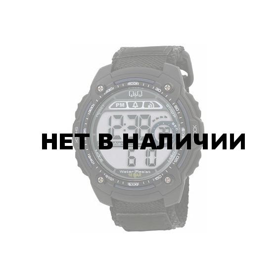 Мужские наручные часы Q&Q M075-004