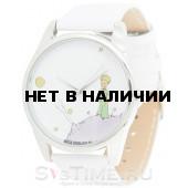 Наручные часы унисекс Mitya Veselkov MV.White-13