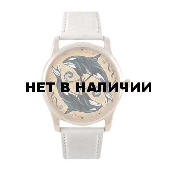 Наручные часы унисекс Shot Concept Дельфины