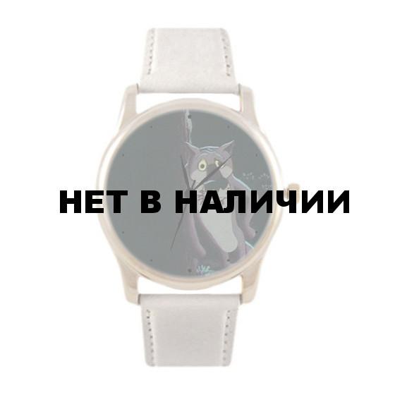 Наручные часы унисекс Shot Concept Жил-был пес