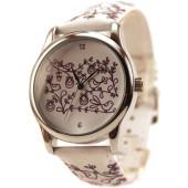 Наручные часы женские Shot Style Вышивка