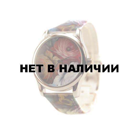 Наручные часы женские Shot Style Роспись