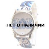 Наручные часы женские Shot Style Гжель