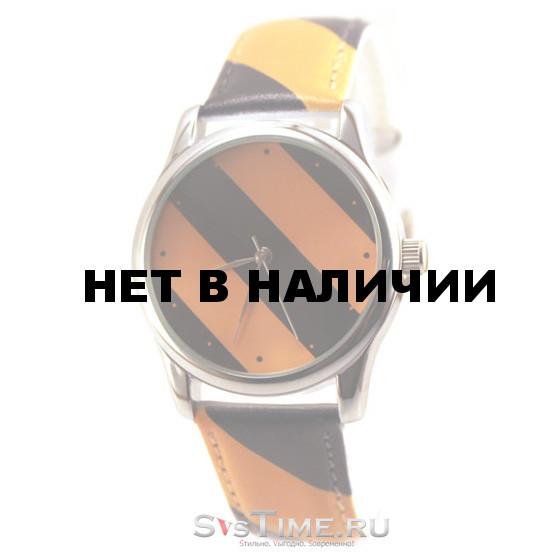 Наручные часы унисекс Shot Style Danger Strips