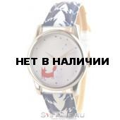 Наручные часы женские Shot Style Лиса из леса