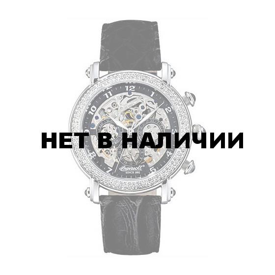 Женские наручные часы Ingersoll IN7202BK