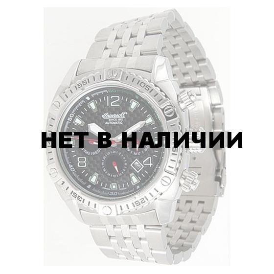 Мужские наручные часы Ingersoll IN3209BKMB