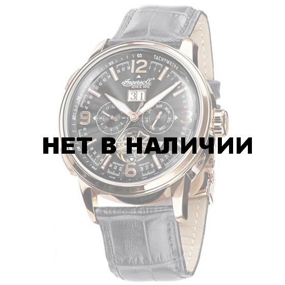 Мужские наручные часы Ingersoll IN1222RGBK