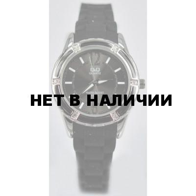 b67a24cf Женские наручные часы Q&Q Q809-800 недорого - 1 350 р.   Магазин ...