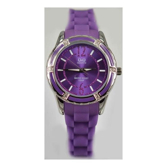 Женские наручные часы Q&Q Q809-803