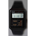 Мужские наручные часы Q&Q L123-001