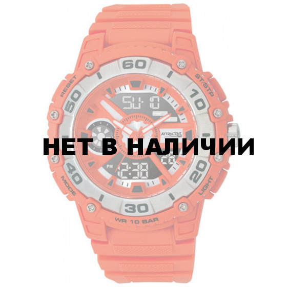Мужские наручные часы Q&Q DE10-312