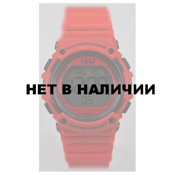 Женские наручные часы Q&Q M139-003