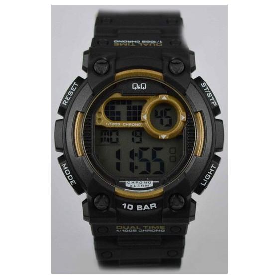 Мужские наручные часы Q&Q M141-003