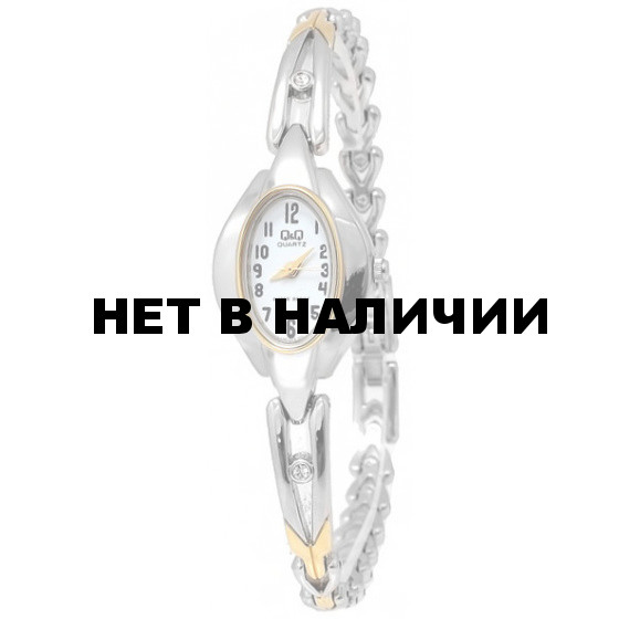 Женские наручные часы Q&Q F105-414