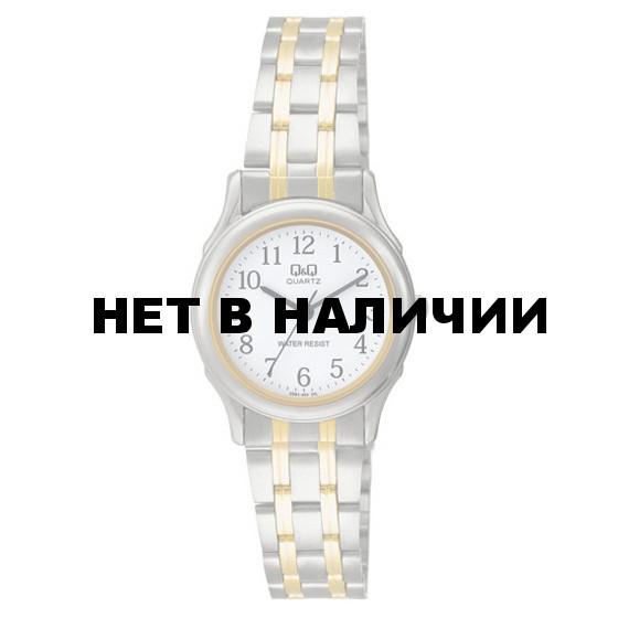 Наручные часы женские Q&Q Q591-404