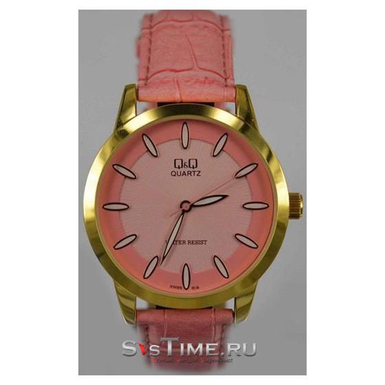Женские наручные часы Q&Q KW85-818