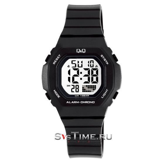 Унисекс наручные часы Q&Q M137-001