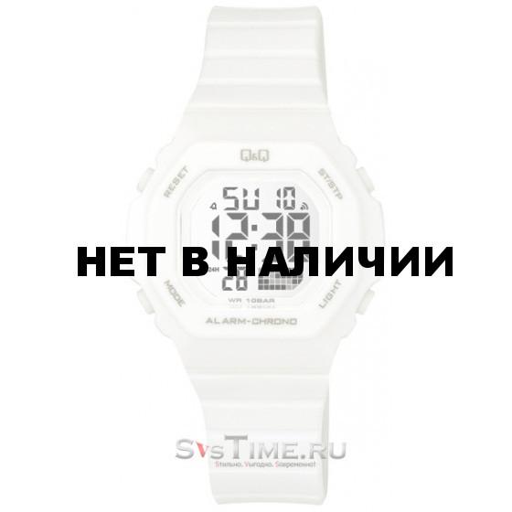Унисекс наручные часы Q&Q M137-002