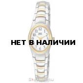 Женские наручные часы Q&Q F279-404